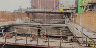 RAIL CONSTRUCTION RENOVATION